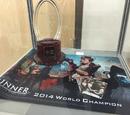 2014 World Championship