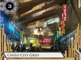ChiLo City Grid