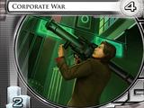 Corporate War
