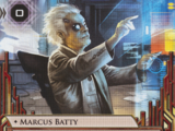 Marcus Batty