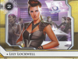 Lily Lockwell