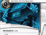 Access to Globalsec
