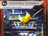 Industrial Genomics