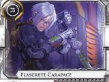 Plascrete Carapace