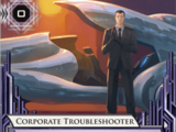 Corporate Troubleshooter