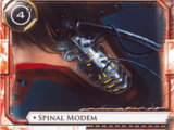 Spinal Modem