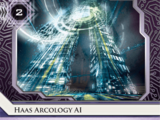 Haas Arcology AI