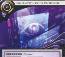 Enhanced Login Protocol