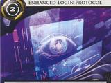 Enhanced Login Protocol