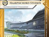 Haarpsichord Studios