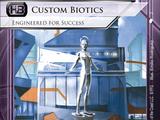 Custom Biotics