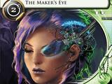 The Maker's Eye