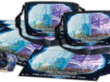 Chronos Protocol Tour