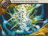 Predictive Algorithm