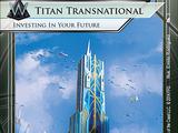 Titan Transnational