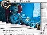 John Masanori