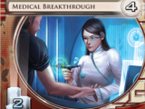 Medical Breakthrough