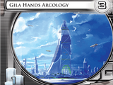Gila Hands Arcology