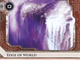 Edge of World