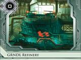 GRNDL Refinery