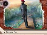 Raman Rai