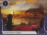 Oaktown Grid