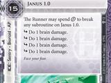 Janus 1.0