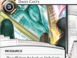 Daily Casts