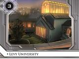 Levy University