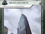Argus Security
