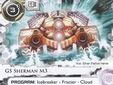 GS Sherman M3