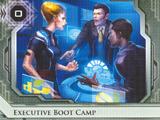 Executive Boot Camp