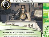 Aesop's Pawnshop