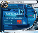 Account Siphon