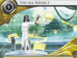 The All-Seeing I