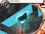 Spooned