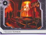 Eliza's Toybox