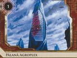 Pālanā Agroplex