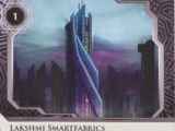 Lakshmi Smartfabrics