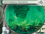 Geothermal Fracking