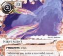 Nerve Agent