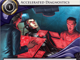 Accelerated Diagnostics