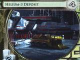 Helium-3 Deposit
