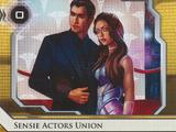 Sensie Actors Union