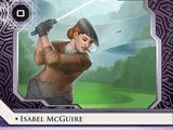 Isabel McGuire