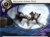 Hellion Alpha Test