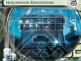 Hollywood Renovation