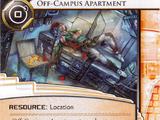 Off-Campus Apartment