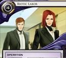 Biotic Labor