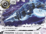 GS Striker M1